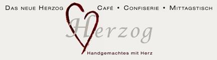 Das neue Café Herzog